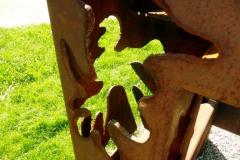 Skulptur Detail 2