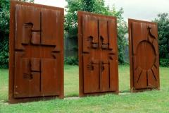 Eisenplatten
